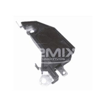 Regulador Alternador Astra Omega 4.1 (zrv432) - Zemix - Peça