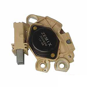 Regulador Alternador Astra Omega Vectra S10 Frontier - 3 Pin